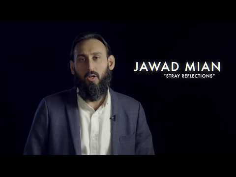 Jawad Mian - Stray Reflections | Real Vision Publications