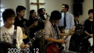 LOTHGM Saitama Youth Ministry