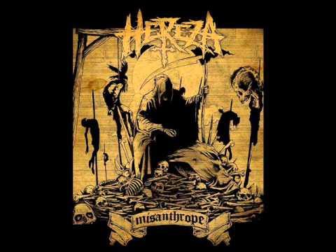 Hereza - Misanthrope (Full Album)