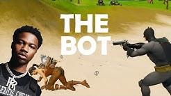 The Bot (Fortnite Parody) | Roddy Ricch - The Box