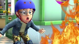 Feuerwehrmann Sam Deutsch 🚒🔥Lauf, Norman! 🔥Neue Folgen 🔥🚒Zeichentrick für Kinder