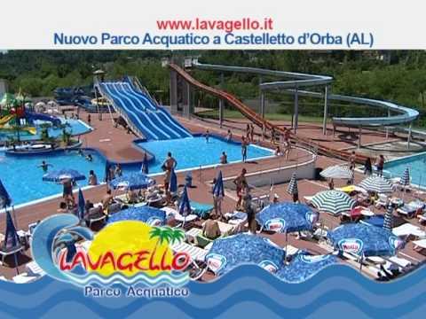Spot 2009 Parco Acquatico Lavagello 26 Youtube