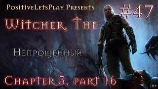#47 Прохождение Witcher (Ведьмак) - Глава 3, часть 16