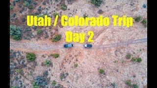Download lagu Utah Colorado Overland Trip Day 2 NOA MP3