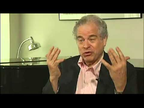 NY1 one-on-one Interview with Violinist Itzhak Perlman