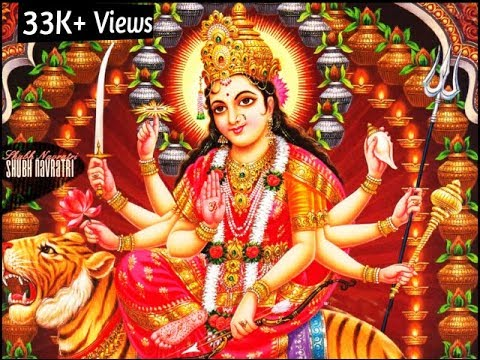 Durga Devi Status || Maa Durga Whatsapp Status || Navratri Special Status - Deepak Soni