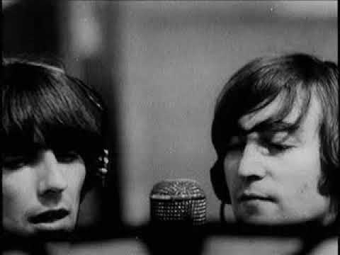 "Making of ""Tomorrow never knows"" (Beatles)"