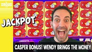money-from-wendy-jackpot-greektown-detroit-bcslots-s-20-ep-5