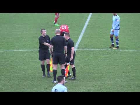 Beaconsfield Town FC v Cambridge City FC | 13-01-18 - Full Evo Stik South East League Match