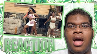 NORMANI - MOTIVATION (OFFICIAL VIDEO) [REACTION]
