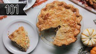 How To Make Tнe Best Chicken Pot Pie Ever