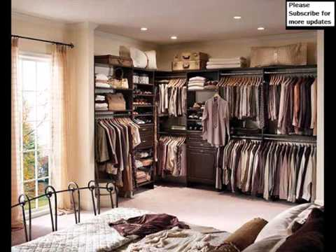 Shelving Units For Closets |Wall Shelves Picture Collection - YouTube