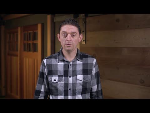 Real Sliding Hardware - Box Rail - YouTube