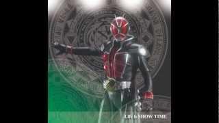 Shou Kiryuuin - Life is SHOW TIME (Instrumental)