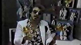 Jimmy Hart, Jerry Lawler and a bunch of fat jokes