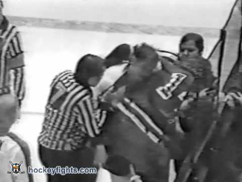 Bert Wilson vs Ted Harris Feb 6, 1975