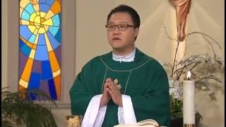 The Sunday Mass - 29th Sunday in Ordinary Time (October 16, 2016)