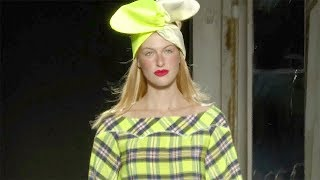 Ultrachic | Spring Summer 2019 Full Fashion Show | Exclusive