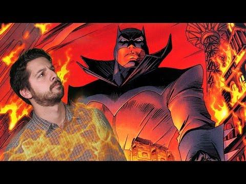 Der große Batman-Leak - Gerüchte-Check: Plant Warner Bros. den radikalen Umbruch?