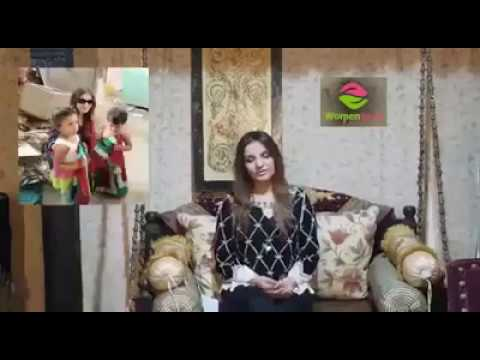 Share this EID with Poor Kids - Women Saver by Zara Khan