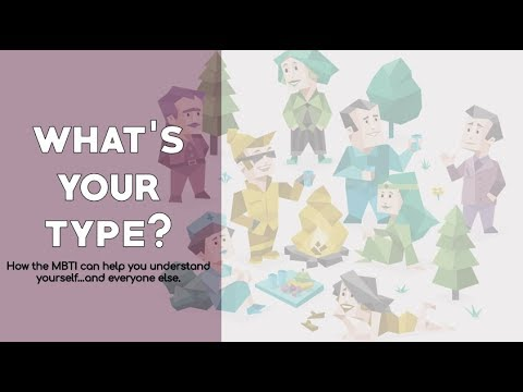 July 2018 TMD: What's Your Type?