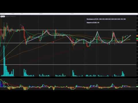 $GALE - Galena Biopharma Inc - Independent Analysis