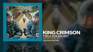 King Crimson - Thela Hun Ginjeet (Live In New York City, 1995)