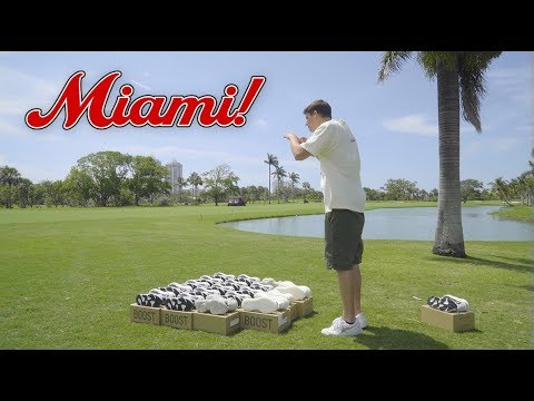 2ec3b7b65323 Miami! The Show by Round Two - YouTube