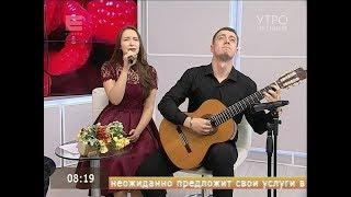 Погружаемся в русские романсы вместе с дуэтом Con Amore