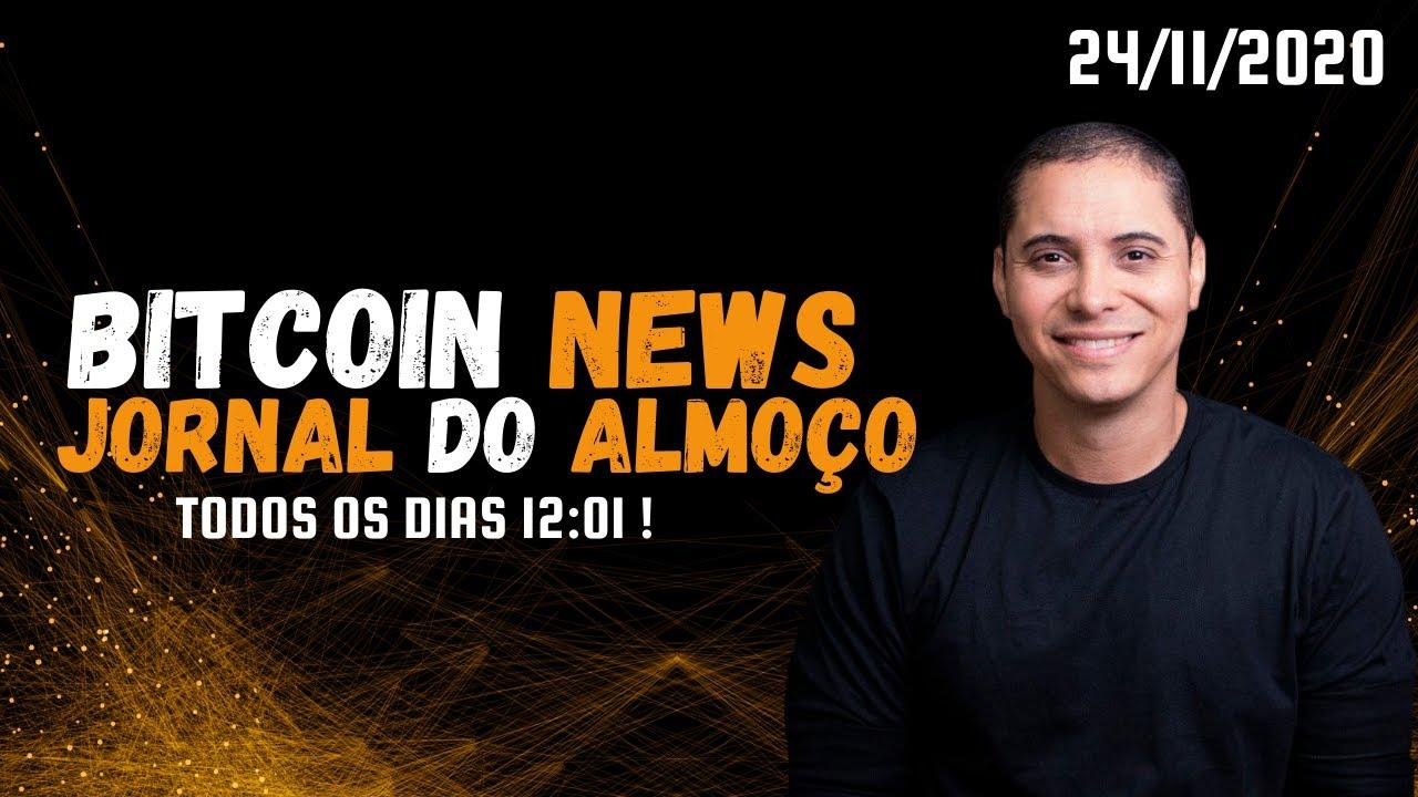 bitcoin news 24