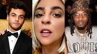 Gabbie Hanna admits she was WRONG! Offset fudged up… and Grayson Dolan is a HOMEWRECKER?