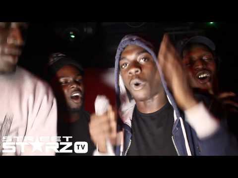 Section Boyz 'Delete My Number' Renaissance Show [@teamsection_]