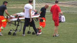 Foiano-Grassina 0-1 Eccellenza Girone B