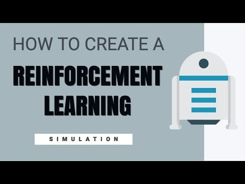 How To Create A Reinforcement Learning Simulation With Python