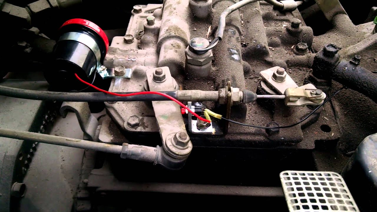 medium resolution of diy how to install a back up alarm on a forklift