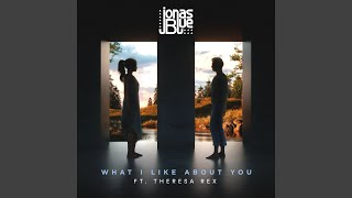 What I Like About You MP3