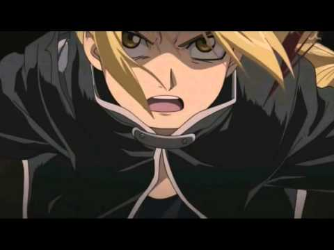 FMAB AMV- Welcome to the Black Parade