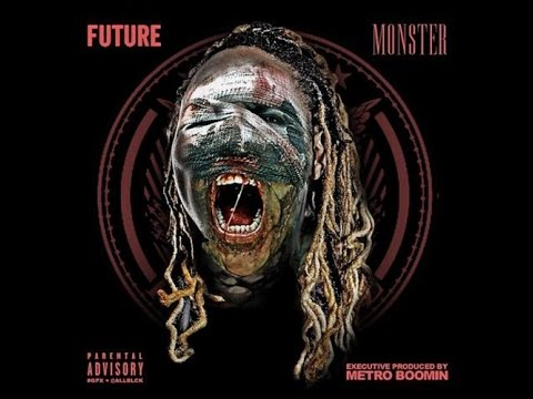 Future-Codeine Crazy (Bass Boost)