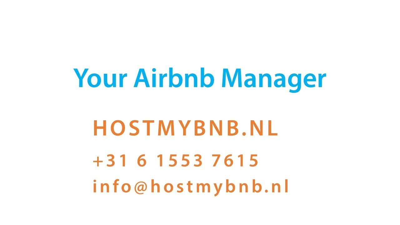 Airbnb Nl Amsterdam 3 Key Reasons To Use An Airbnb Management Service In Amsterdam