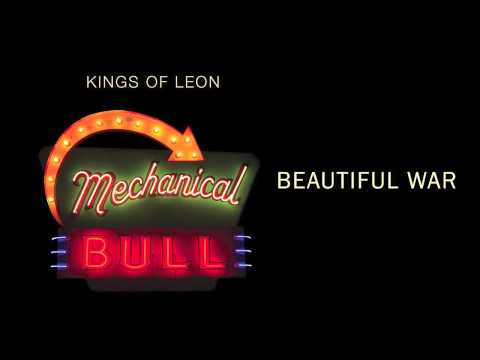Beautiful War - Kings of Leon (Audio)