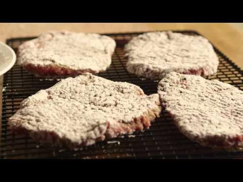 How To Make Easy Cube Steak | Allrecipes.com