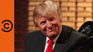 Donald Trump Roast Best Bits | The Roast Of Donald Trump