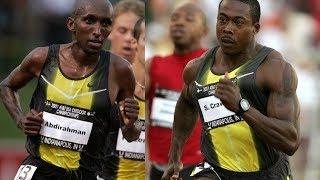 Спринт VS Марафон. Сгорят ли твои мышцы?