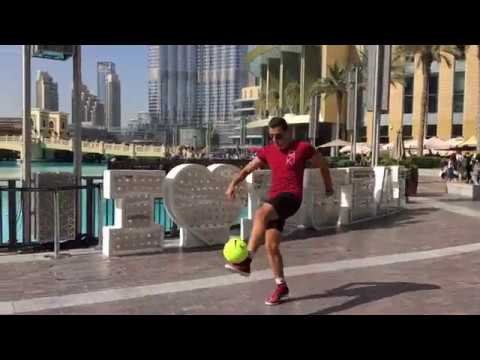 C.K.9 Freestyle Video Dubai Trailer