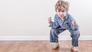 How To Handle An Autism Tantrum | Autism