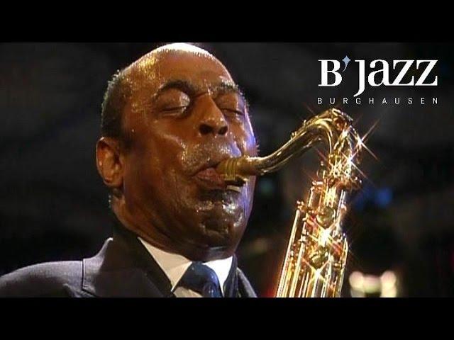 Archie Shepp Quartet - Jazzwoche Burghausen 2001