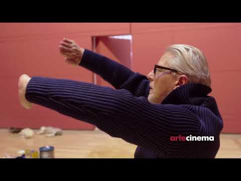 ARTECINEMA 2017  / Jan Fabre at the State Hermitage Museum