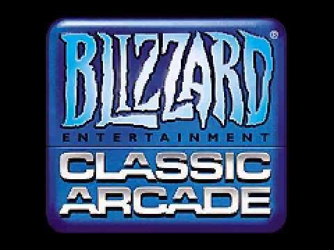 Blizzard Entertainment Classic Arcade / Mass Media (2003)