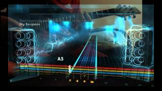 Flo Rida - Right Round (feat. Ke$ha)  Rocksmith 2014