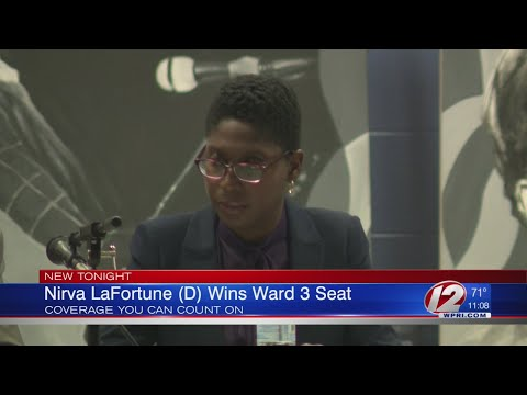 Nirva LaFortune Wins Ward 3 City Council Seat